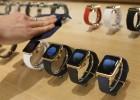 El Apple Watch sale a la venta en España entre 419 y 18.400 euros