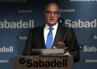 Sabadell gana 352,2 millones, un 55% más, tras adquirir TSB