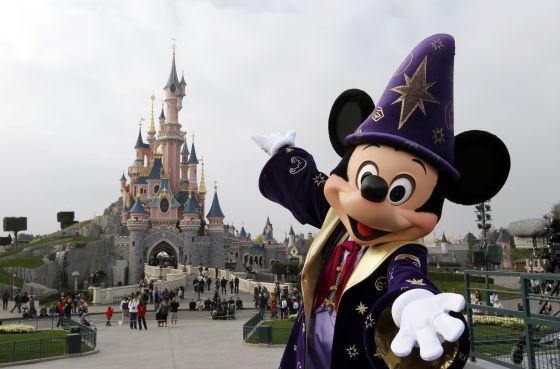 Los turistas españoles tendrán la entrada limitada a Disney