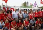 Coca-Cola Iberian Partners reabre la fábrica de Fuenlabrada este lunes