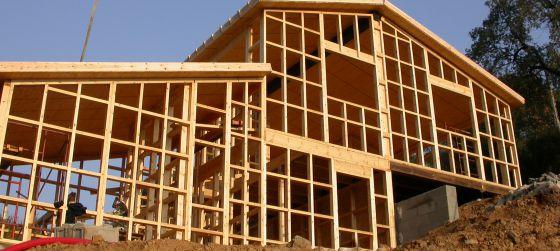 El milagro de las casas de madera ahorrar un 90 en - La casa de la madera valencia ...