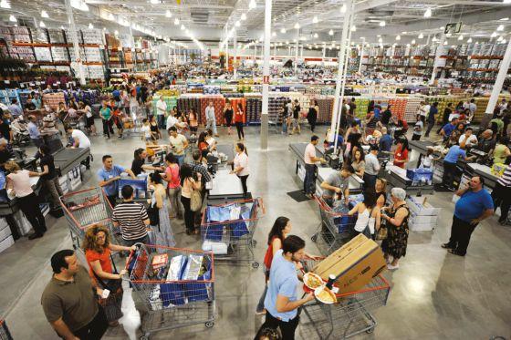 Costco abre en getafe su segunda macrotienda espa ola - Costco wholesale madrid getafe ...