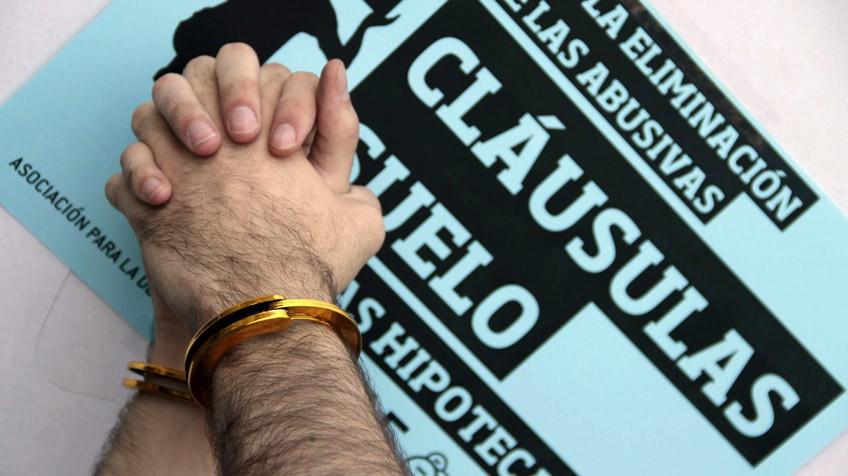 El Tribunal de Justicia de la Unión Europea celebra la vista sobre la retroactividad de las cláusulas suelo