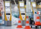 Lufthansa cancela 930 vuelos en el quinto día de huelga