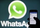 WhatsApp rompe la barrera de los mil millones de usuarios