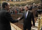 Rajoy acaba con menos empleo y menos paro que Zapatero en 2011