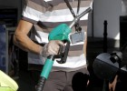 precio gasóleo baja euro primera vez seis años