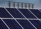 Primera subasta de energía renovable tras la moratoria verde