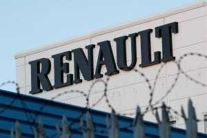 Renault se desploma en Bolsa por miedo a un nuevo ?caso Volkswagen?