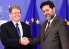 La UE defiende ante EE UU la reforma del tribunal de arbitraje