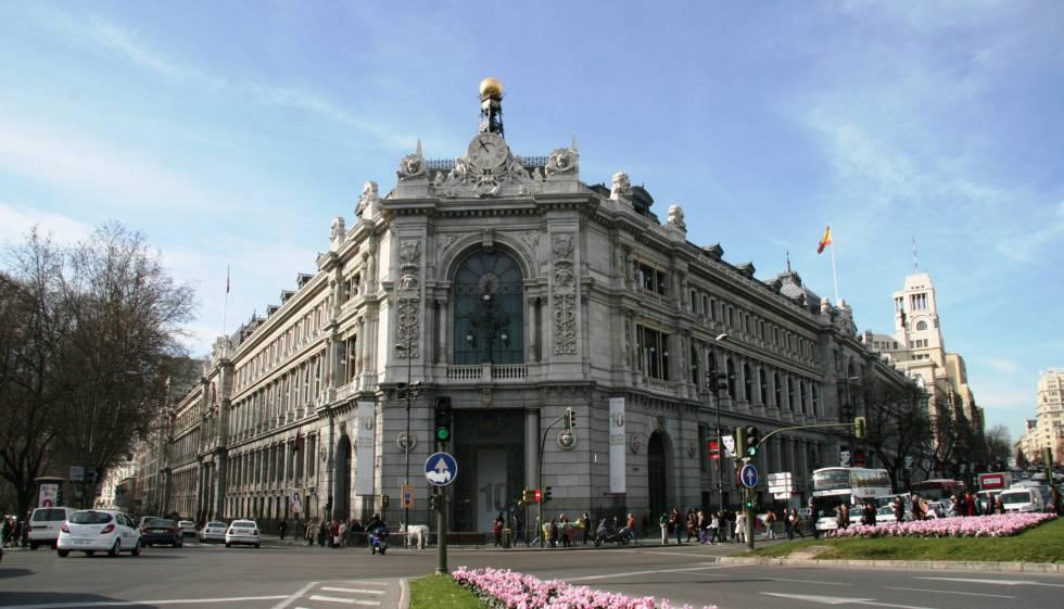 El Banco de España vuelve a elevar su previsión de crecimiento en 2017