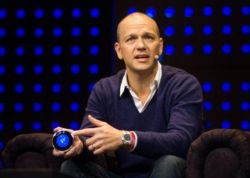 El diseñador Tony Fadell, uno de los padres del iPod, abandona Google