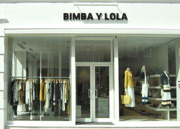 Bimba y Lola acierta con el escaparate