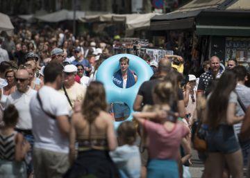 Baleares, Madrid, Canarias y Cataluña, las comunidades que más crecieron en 2016