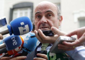España hará pagar más a las empresas para atajar el déficit y rebajar la sanción