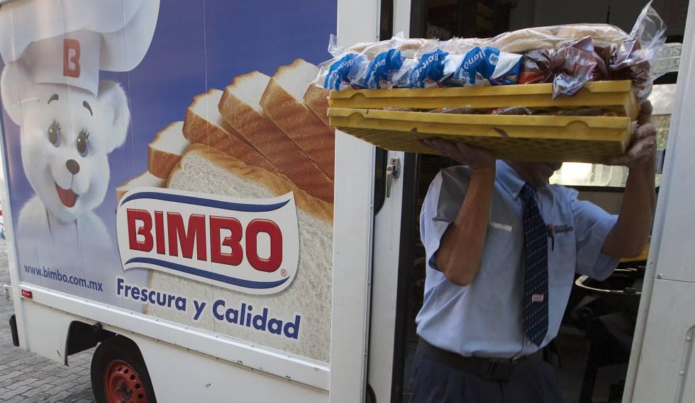 Bimbo cierra la compra de Panrico