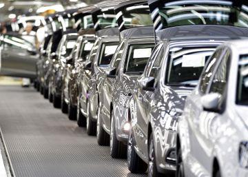 El ?caso Volkswagen? acapara la mitad de las denuncias de consumo en Facua