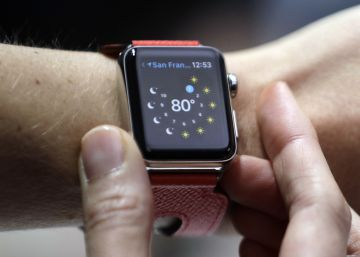 Apple Watch se queda sin las ?apps? de eBay, Amazon y Google Maps