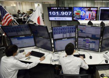 Directo | Las Bolsas se desploman con la victoria de Donald Trump