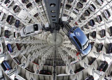 Bruselas abre expediente a España y a otros seis países por el ?caso Volkswagen?