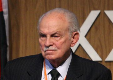 Muere a los 98 años Lorenzo Servitje, fundador de Grupo Bimbo