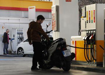 Petroleras que venden megavatios