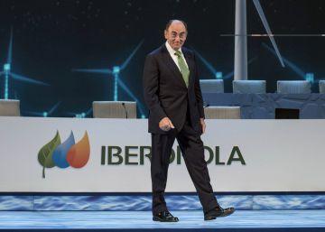 Iberdrola ganó el año pasado 2.705 millones de euros, un 11,7% más