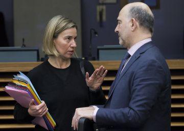 La Comisión sitúa a Italia y Francia entre los países con mayores desequilibrios de Europa