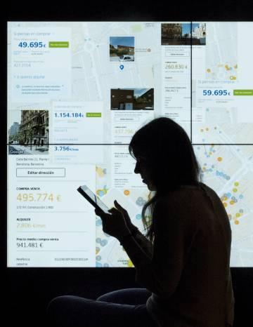 El negocio detrás de las tasaciones por Internet