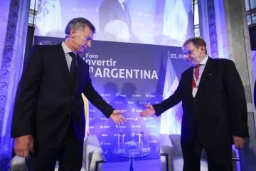 Argentina afina el rumbo económico