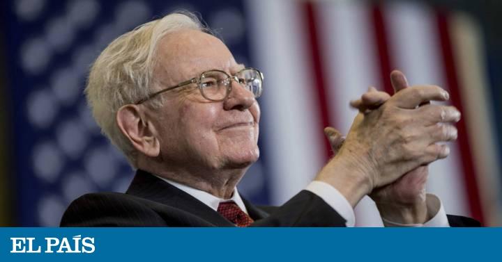 """Warren Buffett elogia el papel de los inmigrantes en el """"milagro"""" económico de Estados Unidos"""