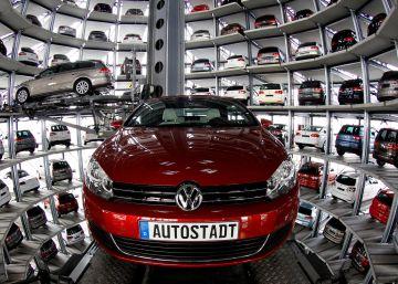 Un sector bajo la lupa tras el ?caso Volkswagen?