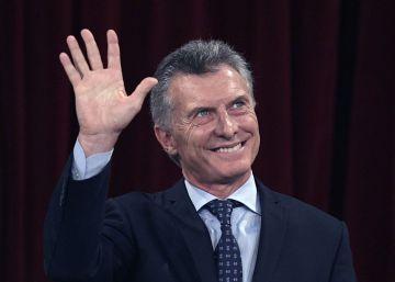 El Gobierno de Macri otorga a Clarín la licencia 4G de telefonía móvil