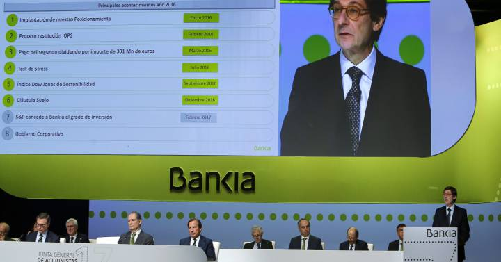 Bankia ya ha devuelto 127 millones en cl usulas suelo de for Hipoteca suelo bankia