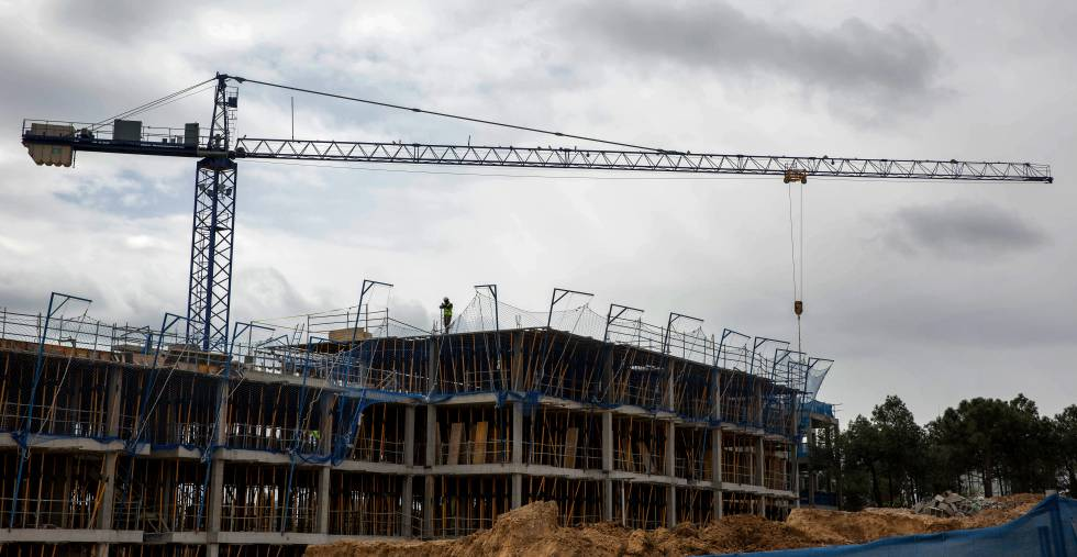 Otra burbuja inmobiliaria acecha a España
