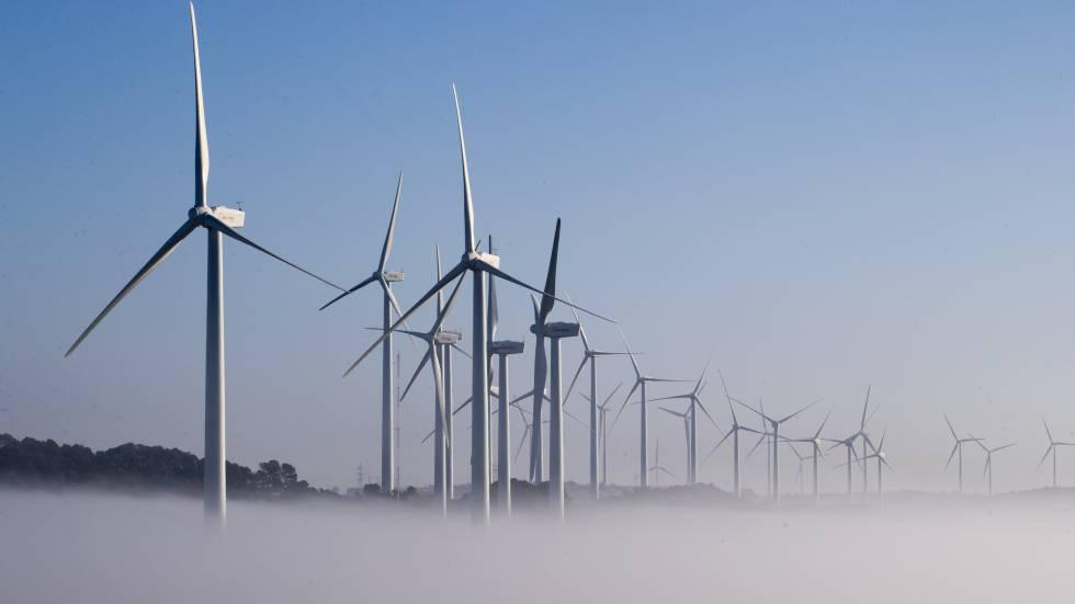 España vuelve a mirar a las renovables