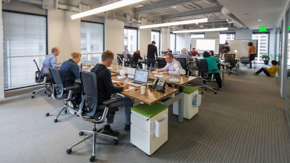 El MIT toma al BBVA como ejemplo de digitalización