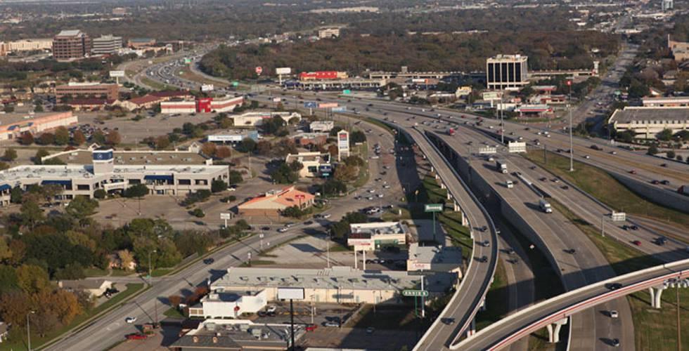 Ferrovial construirá una autopista en Texas por 750 millones