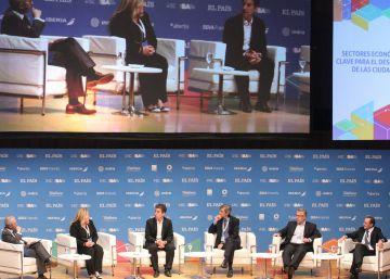 La tecnología marca el cambio en América Latina