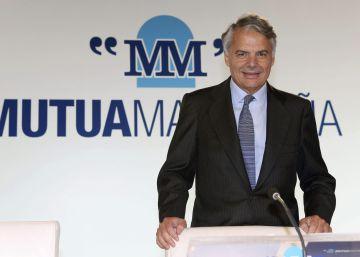 Mutua Madrileña congelará las tarifas de seguro de coche a 1,3 millones de clientes
