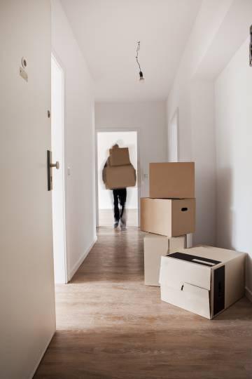 El alquiler de vivienda levanta el vuelo