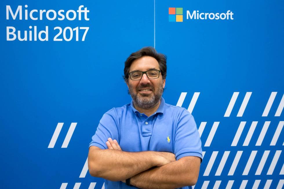 ¿Qué busca Microsoft en las 'startups' latinas?