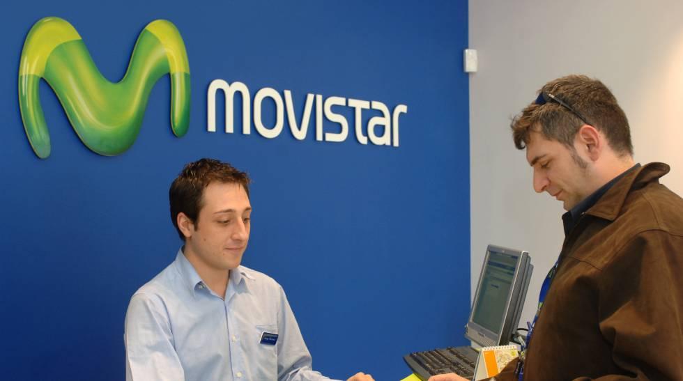 Movistar sube también sus tarifas de los contratos que solo incluyen móvil