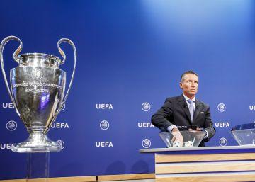 Movistar, Mediaset, TVE, Mediapro, TV3 y Atresmedia quieren la Champions