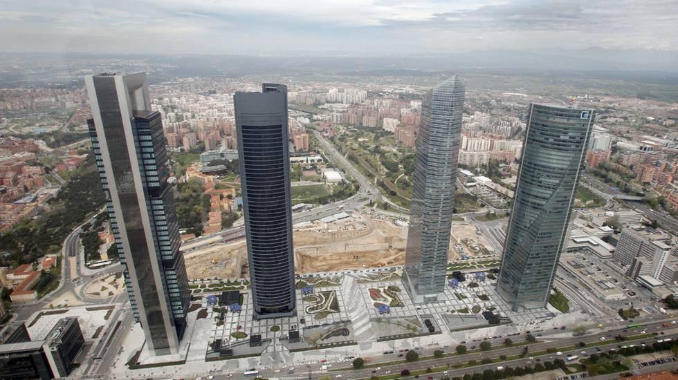 34 empresas se mudan de Cataluña a Madrid cada mes y 22 hacen el camino inverso