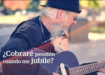 ¿Cobraré pensión? La jubilación, explicada para no iniciados