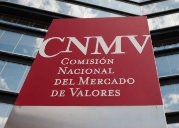 """La CNMV advierte de """"consecuencias notables"""" para los mercados si se prolonga el conflicto en Cataluña"""