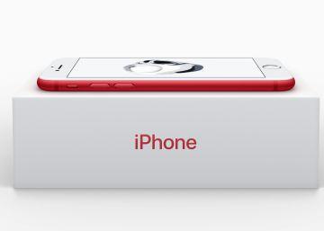 Estos son los diez móviles más vendidos del mundo