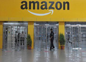 La pirámide de Bezos: así funciona la estructura laboral en Amazon
