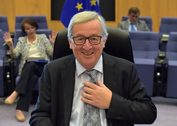 Bruselas impulsa su propio Fondo Monetario para apuntalar el euro